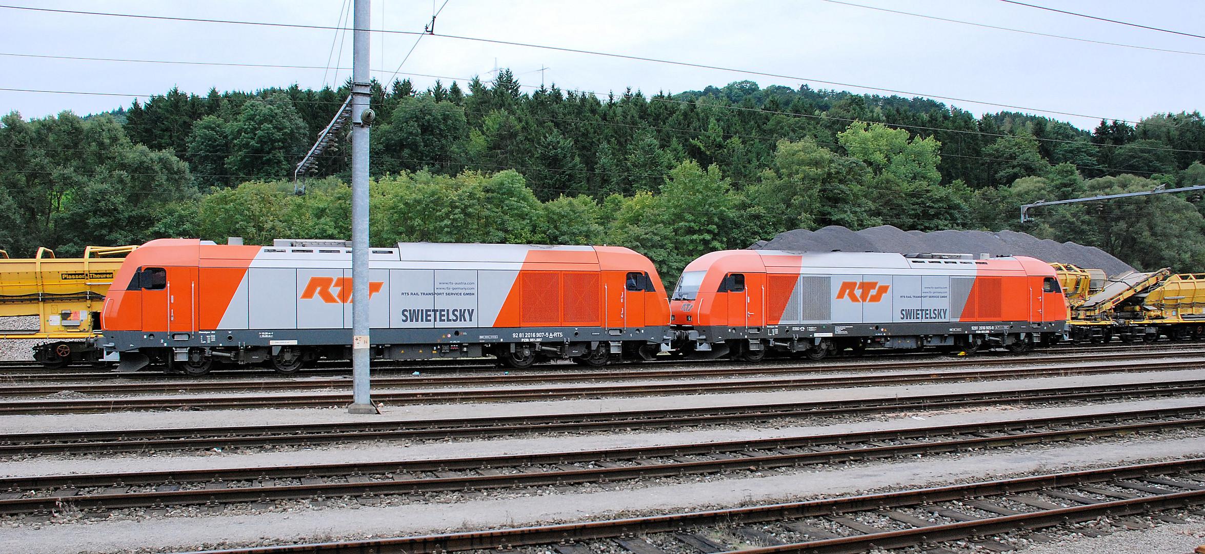 RTS Rail