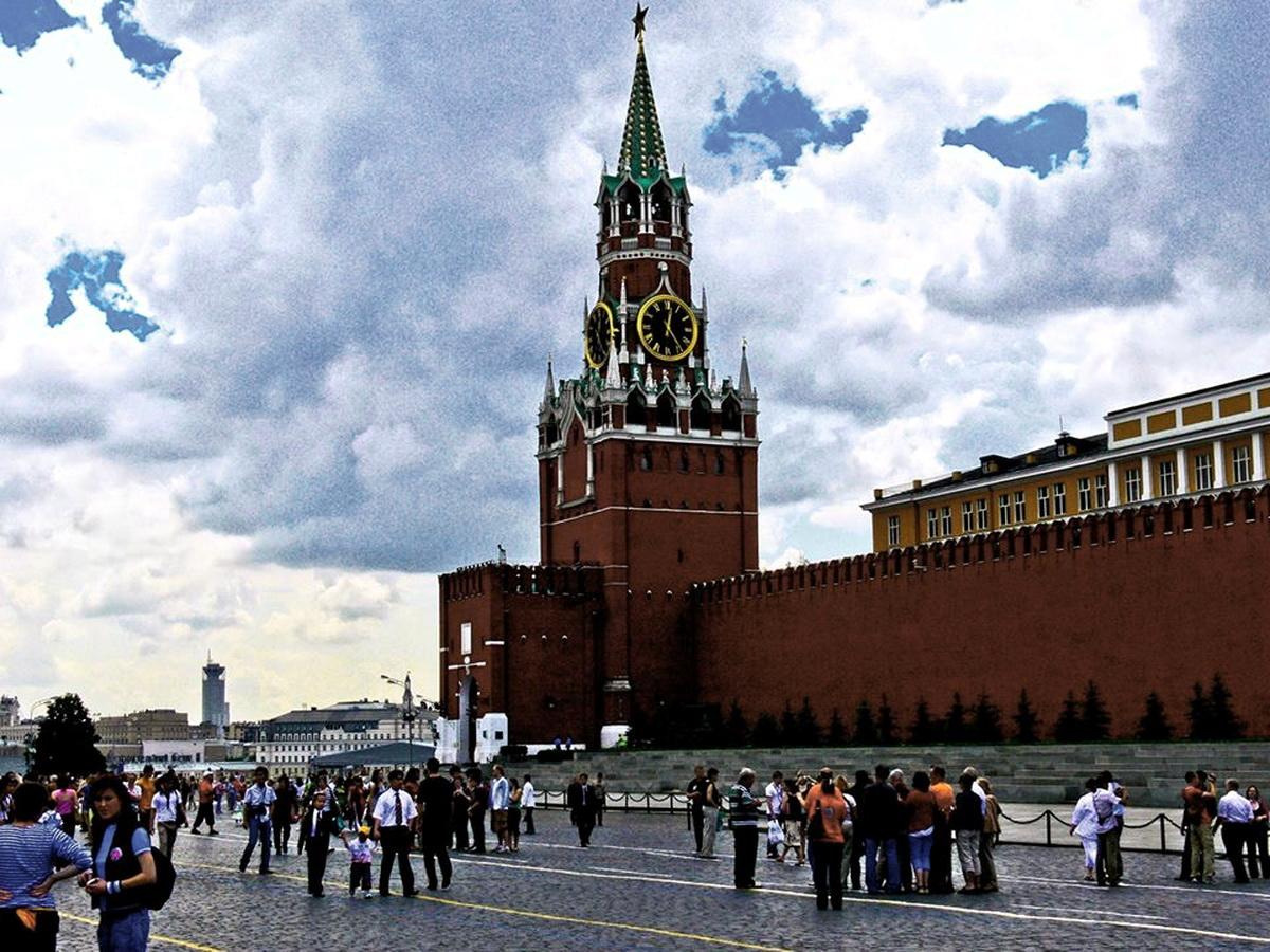 RU - Moscow
