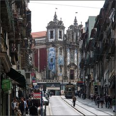 Rua 31 de Janeiro - alternative Version