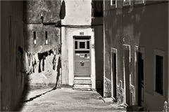Rua da Véronica Nr. 12...