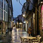 Rúa do Vilar