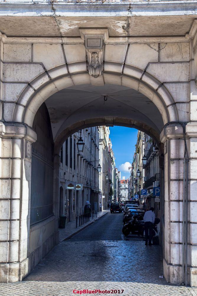 Rua dos Sapateiros