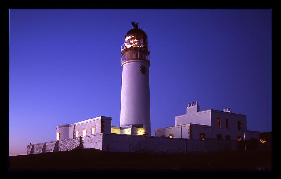 Rua Reidh Lighthouse (Reload)