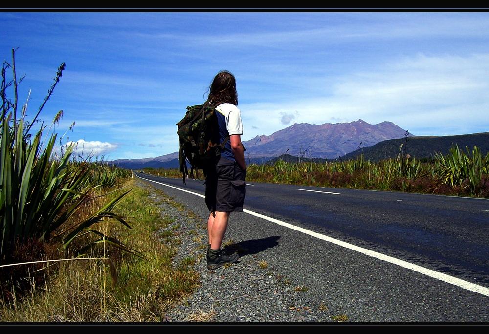Ruapehu - da wollt ich unbedingt ma hin;)