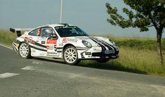 Ruben Z. bei den Porschewochen