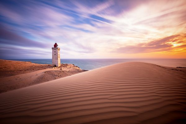 Strand nordsee sonnenuntergang  Sonnenuntergang Nordsee Fotos & Bilder auf fotocommunity