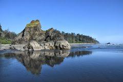 Ruby Beach ..