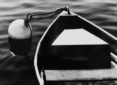 Ruderboot (SW Analog Foto)