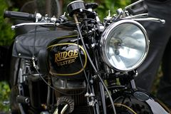 """RUDGE """"ULSTER"""""""