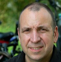 Rudi Salentin-Rick RSR