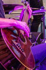 Rudi's  Gitarre