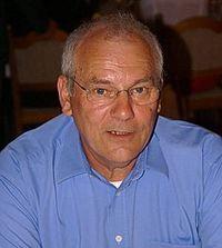 Rudolf Markovics