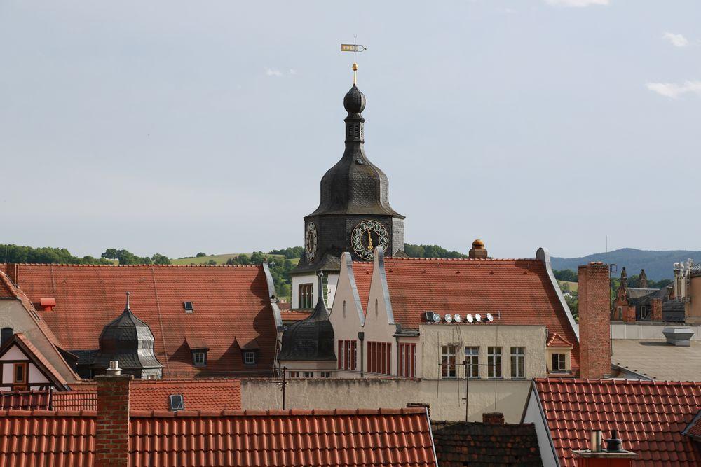 Rudolstadt - Impressionen (I)