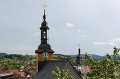 Rudolstadt - Impressionen (II)