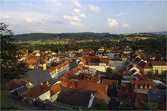 Rudolstadt - IX -