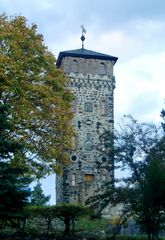 Rudolstadt - Marienturm