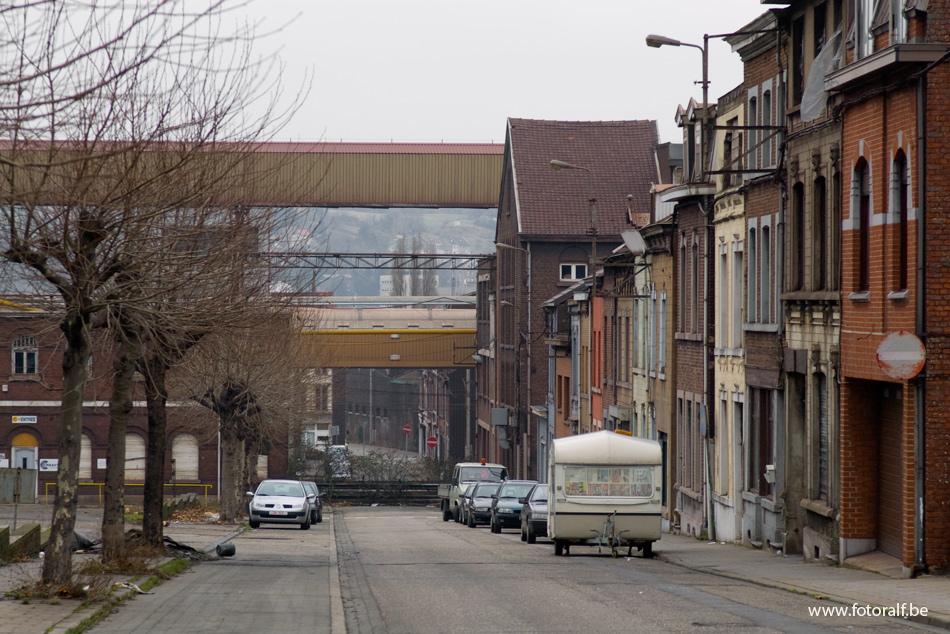Rue de la Glacière