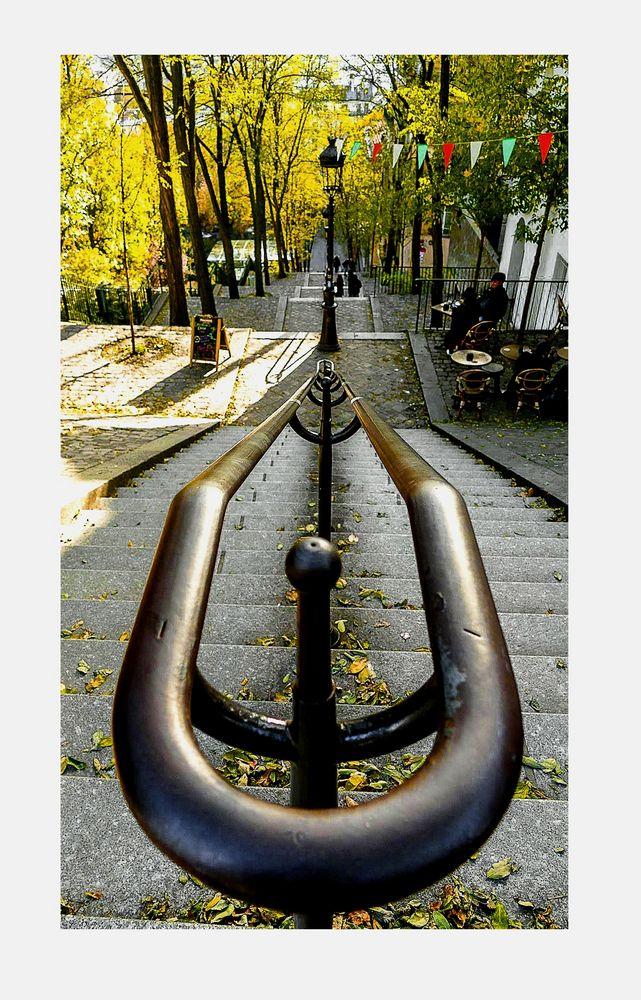 Rue de la rampe