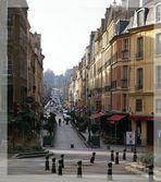 Rue de Satory