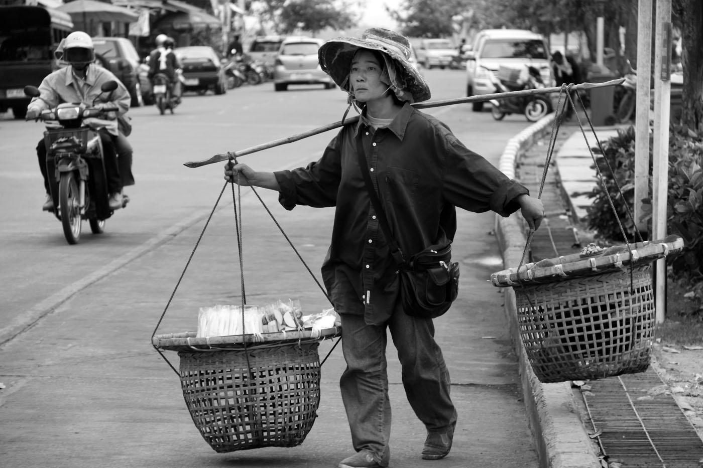 rue de thailand