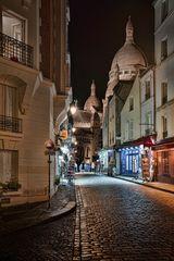 Rue du Chevalier de la Barre