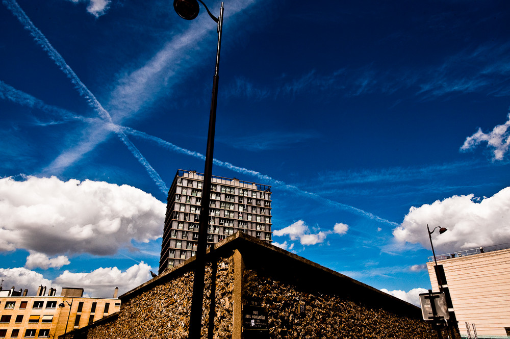 rue et ciel