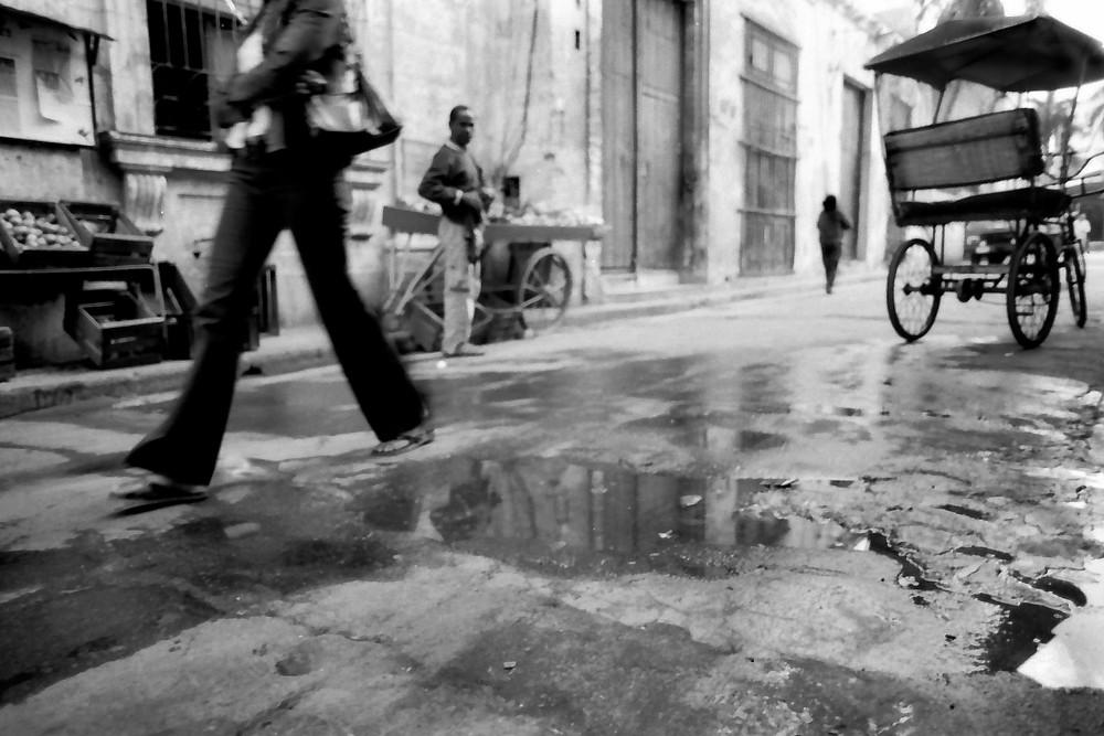 Rue Havane