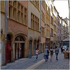 Rue Juiverie