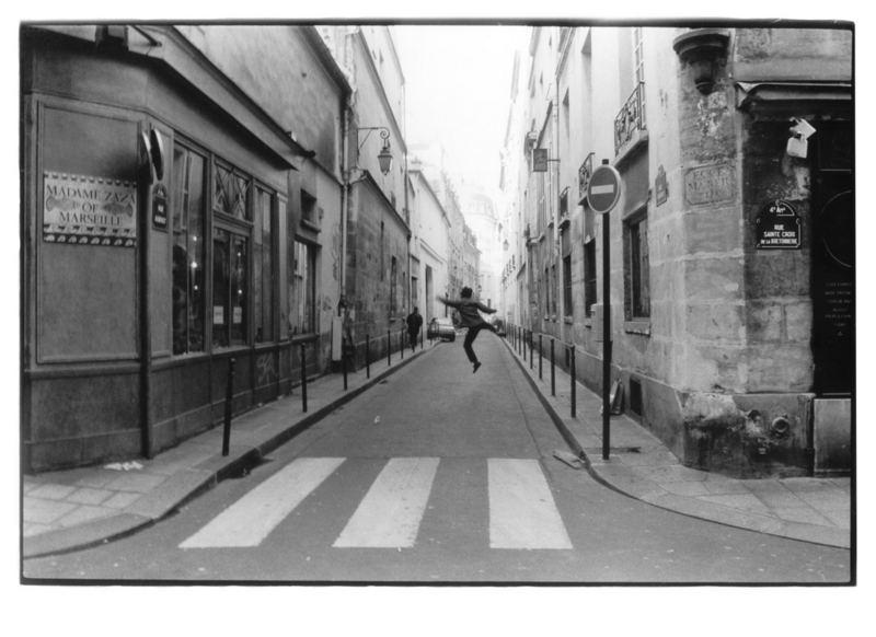 Rue Sainte Croix de la Bretonnerie