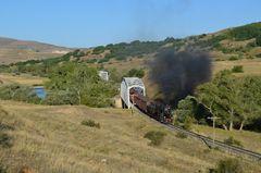 """Rückblick auf """"Dampf im Euphrattal"""" 2012"""