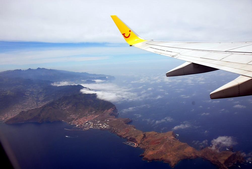 Rückblick auf Madeira
