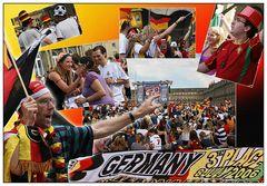 Rückblick - WM Fanfest in Stuttgart