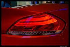 Rückleuchten BMW Z4