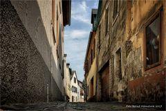 Rüdesheim abseits der Touristenpfade ...