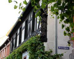 Rüdesheim am Rhein, Drosselgasse (II)