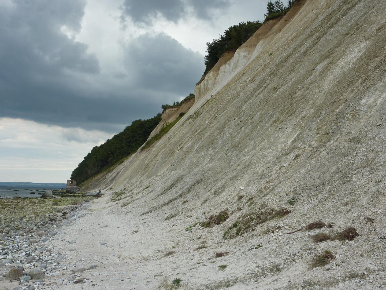 Rügen - Kap Arkona 08.2011