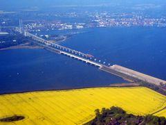 Rügen - Strelasund - Stralsund