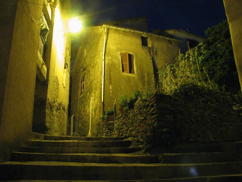 ruelle Corse