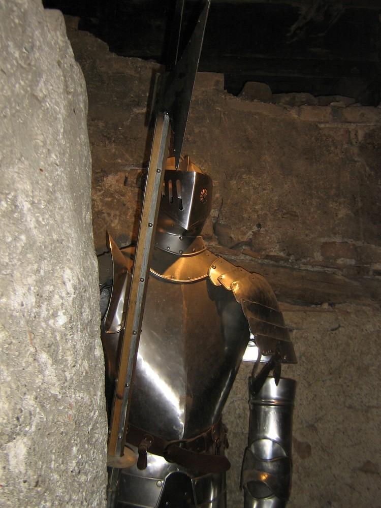 Rüstiger Ritter