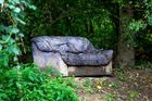 Ruhe Couch