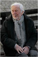 Ruhe in Frieden: Fotografenlegende Günter Rössler gestorben