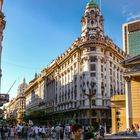 Ruheloses Buenos Aires