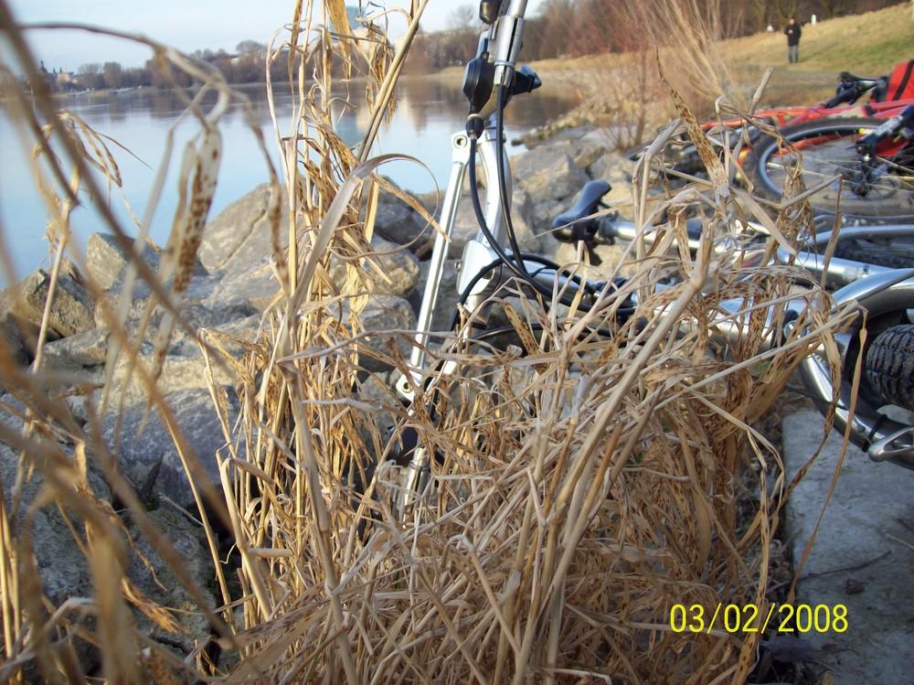 Ruhepausen für die Bikerseele