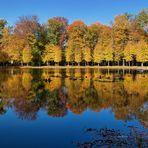 Ruhiger Herbsttag