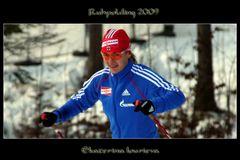 Ruhpolding 2009 - Ekaterina Iourieva