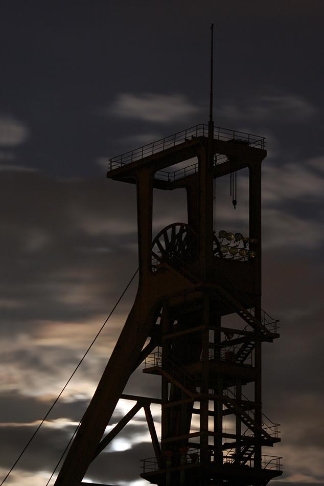 Ruhr Romantic