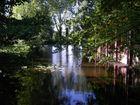 Ruhrgebiet idyllisch