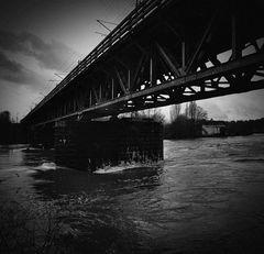 Ruhrhochwasser