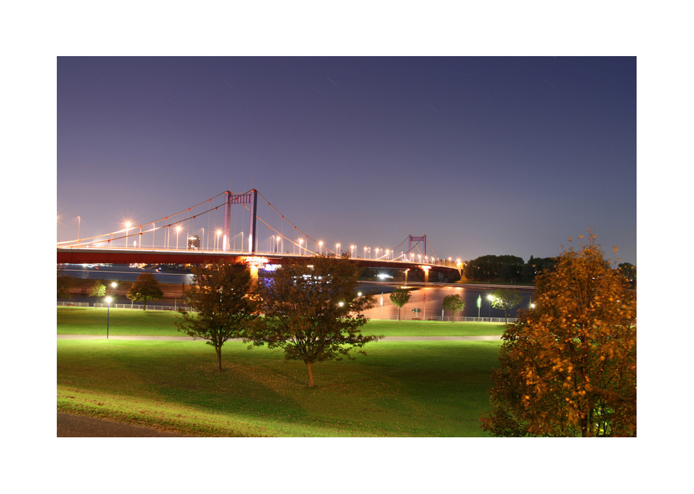 Ruhrorter Rheinbrücke