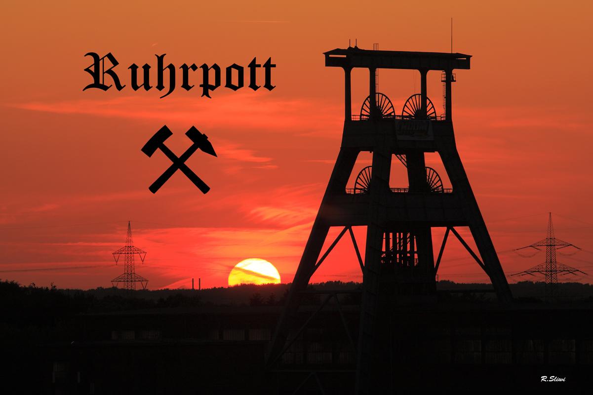 Ruhrpott pur